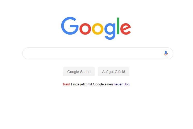 Google Site Diversity